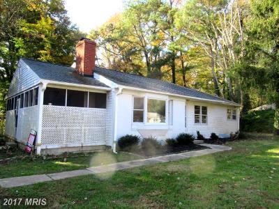 Lexington Park Single Family Home For Sale: 45999 Rolling Road