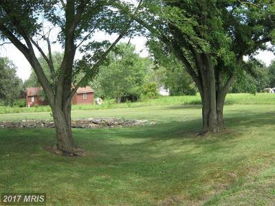 Calvert, Saint Marys, Charles Residential Lots & Land For Sale: Fielding Drive