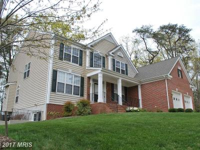 Saint Marys Single Family Home For Sale: 48084 Post Oak Road