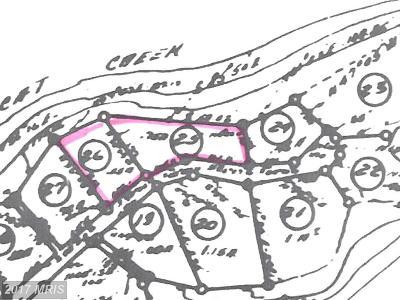 Mechanicsville Residential Lots & Land For Sale: 27323 Cat Creek Road