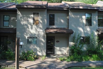 California Townhouse For Sale: 23376 Black Oak Court