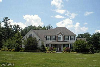 Leonardtown Single Family Home For Sale: 22147 Hanover Woods Court