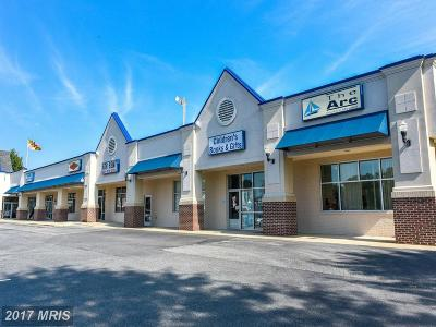 Calvert, Charles, Saint Marys Commercial Lease For Lease: 25470 Point Lookout Road