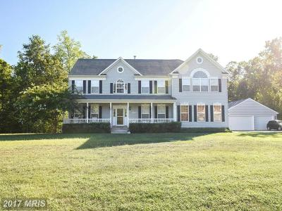 Leonardtown Single Family Home For Sale: 43190 Heritage Drive