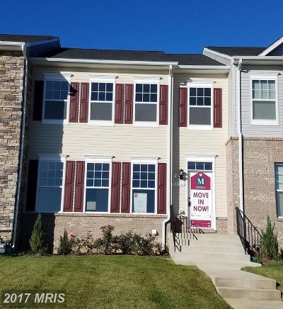 Leonardtown Townhouse For Sale: 23363 Marview Court