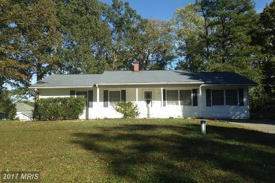Saint Marys Single Family Home For Sale: 44185 Saint Andrews Lane