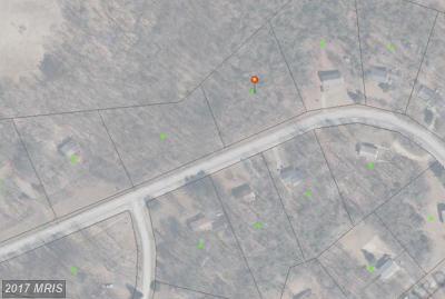 Saint Marys Residential Lots & Land For Sale: Yowaiski Mill Road