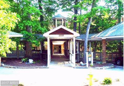 Saint Marys Condo For Sale: 23140 Cobblestone Lane #102