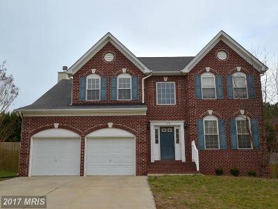 Lexington Park Single Family Home For Sale: 20732 Tenby Drive
