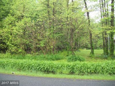 Calvert, Saint Marys, Charles Residential Lots & Land For Sale: Hughes Avenue
