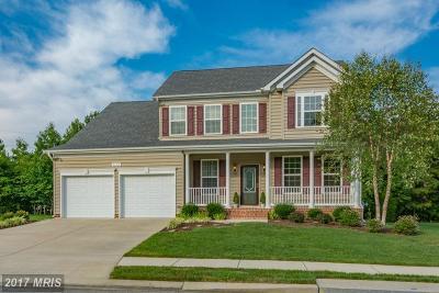 Lexington Park Single Family Home For Sale: 46968 Pembrooke Street