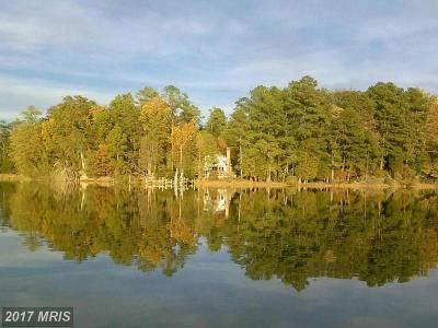 Saint Marys Single Family Home For Sale: 17179 Woodscroft Road