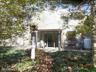 Lexington Park Single Family Home For Sale: 45644 Linden Lane
