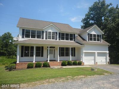 Leonardtown Single Family Home For Sale: 41824 Carly Elizabeth Lane