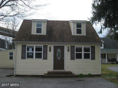 California Single Family Home For Sale: 24074 N. Patuxent Beach Road