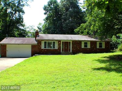 Mechanicsville Single Family Home For Sale: 29686 Skyview Drive