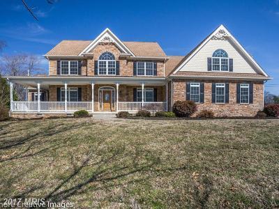 Saint Marys Single Family Home For Sale: 20545 Golden Thompson Road