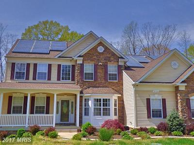 Mechanicsville Single Family Home For Sale: 39784 Claires Drive