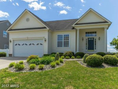 Leonardtown Single Family Home For Sale: 41615 Ferber Court