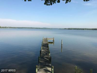 Leonardtown Single Family Home For Sale: 22353 Saint Clements Avenue