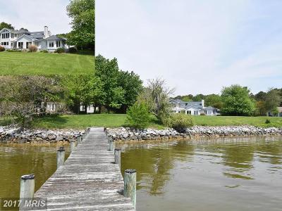 Saint Marys Single Family Home For Sale: 36985 Ricky Drive