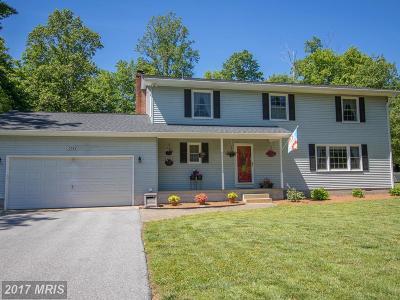 Lexington Park Single Family Home For Sale: 22995 Esperanza Drive