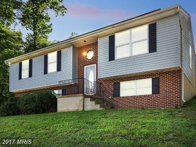 Mechanicsville Single Family Home For Sale: 27069 Jeannie Court