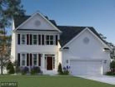 Lexington Park Single Family Home For Sale: 20694 Hilton Run Court