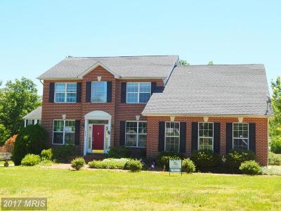 Leonardtown Single Family Home For Sale: 40529 Juniors Court