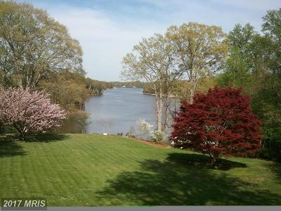 Saint Marys Single Family Home For Sale: 24688 Red Hill Court