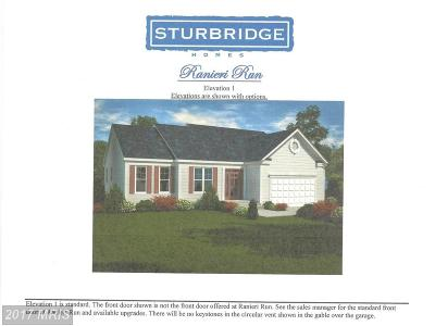 Lexington Park Single Family Home For Sale: 20676 Hilton Run Ct.