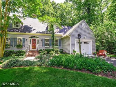 Mechanicsville Single Family Home For Sale: 29764 Three Notch Road