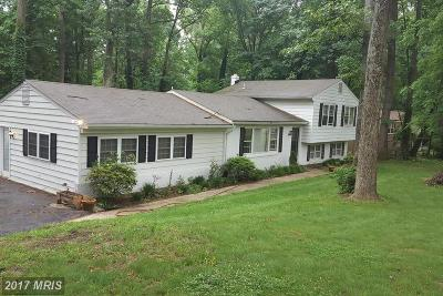 Mechanicsville Farm For Sale: 39441 Oak Court