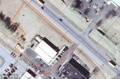 Calvert, Charles, Saint Marys Commercial Lease For Lease: 26845 Point Lookout Road