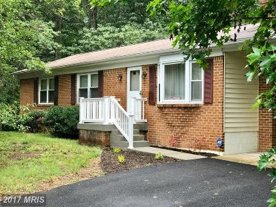 Mechanicsville Single Family Home For Sale: 26910 Redgate Drive