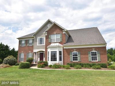 Leonardtown Single Family Home For Sale: 40640 Clearfields Court