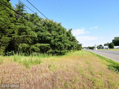 Mechanicsville Residential Lots & Land For Sale: 29112 Three Notch Road