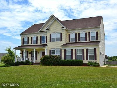 Leonardtown Single Family Home For Sale: 21375 Fairwood Court