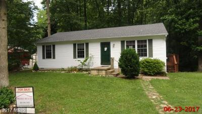 Mechanicsville Single Family Home For Sale: 30007 Skyview Drive