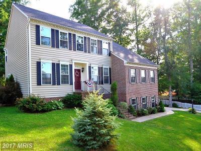 Leonardtown Single Family Home For Sale: 41921 Kentucky Court