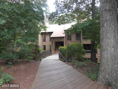 Saint Marys Condo For Sale: 44691 White Oak Court #512