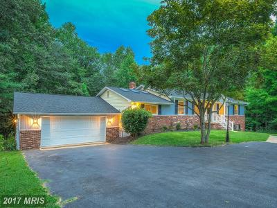 Lexington Park Single Family Home For Sale: 45510 Poplar Lane