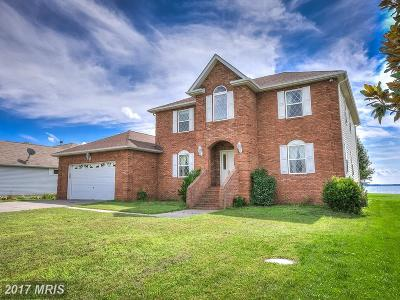 Saint Marys Single Family Home For Sale: 44479 Whitestone Place