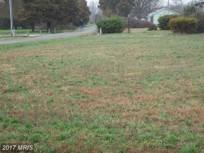 Saint Marys Residential Lots & Land For Sale: Overland Drive