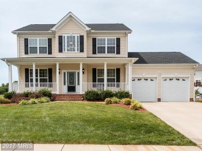 Lexington Park Single Family Home For Sale: 46883 Whittemoore Court