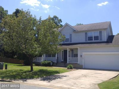 Lexington Park Single Family Home For Sale: 47109 Schwartzkopf Drive