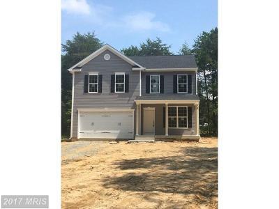 Spotsylvania Single Family Home For Sale: 8207 Vintage Lane