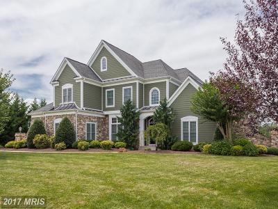 Spotsylvania Single Family Home For Sale: 12013 Fawn Lake Parkway