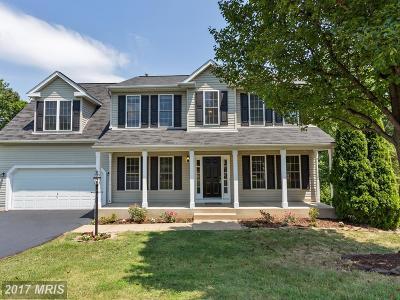 Fredericksburg Single Family Home For Sale: 4803 Integrity Court
