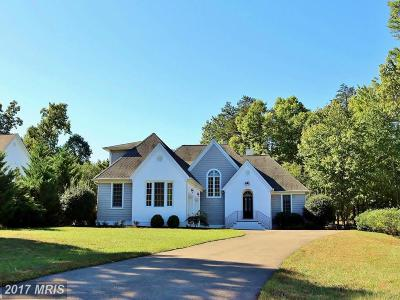 Spotsylvania Single Family Home For Sale: 10808 Chatham Ridge Way